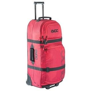 EVOC World Traveler Rolling Suitcase