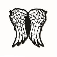 The Walking Dead Daryl Wings Collectible Pin, NYCC '17 Exclusive - multi