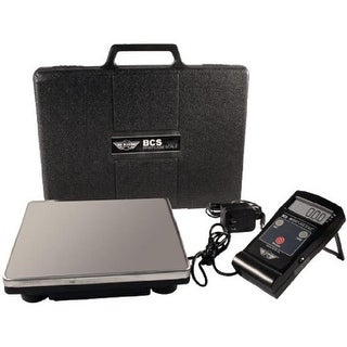 My Weigh SCBCS80 Portable Bench Scale