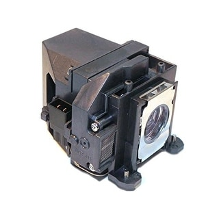 Ereplacements Elplp57-Er Compatible Epson Lamp Projector Accessory