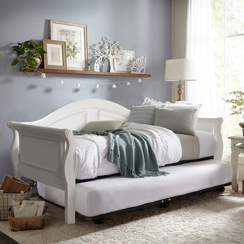 Hillsdale Furniture Bedford Wood Twin-Size Daybed