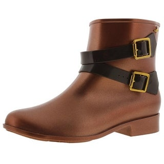 Vivienne Westwood Womens Westwood Ankle Boots Belted