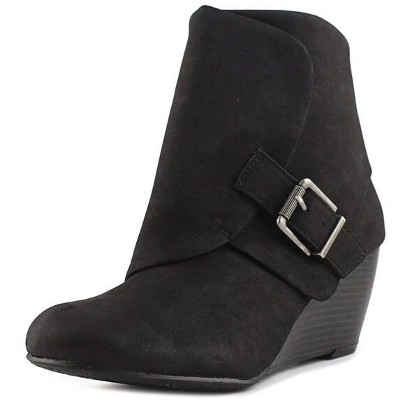 American Rag Coreene Women Black Boots
