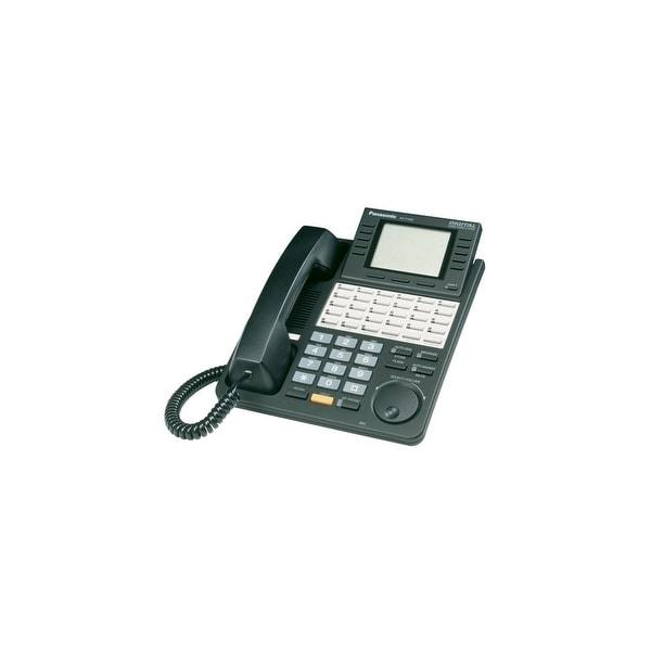 Refurbished Panasonic KX-T7436B-R Hybrid Telephone