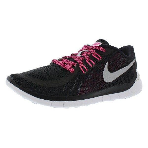 db48a3914e00 Shop Nike Free 5.0 (Gs) Running Girl s Shoes - 4.5 M US Big Kid ...