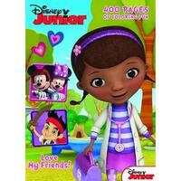 Disney Junior 400 Pages of Coloring Fun