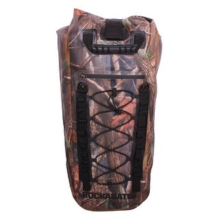 Rockagator RG-25 CAMO GEN3 40 Liter Waterproof Backpack