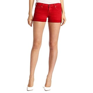 Big Star Women's Remy Scarlet 1974 Size 24 Shorts