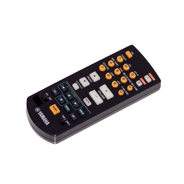 OEM Yamaha Remote Control Originally Shipped With RXV3800 & RX-V3800
