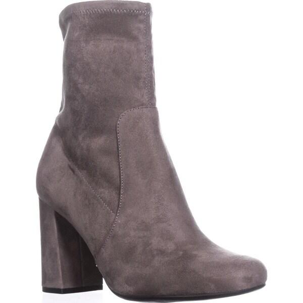 naturalizer Rebecca Mid-Calf Boots, Modern Grey - 8 us / 38 eu