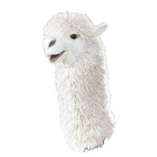 Folkmanis Alpaca Puppet