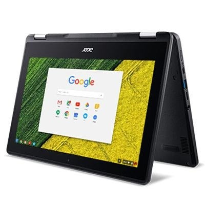 Acer America Corp. - Nx.Gnjaa.002 - 11.6T N3350 4G 32Mmc Chrome