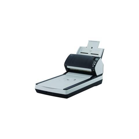 Fujitsu PA03670-B555 Flatbed Scanner