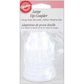 Large Tip Coupler-