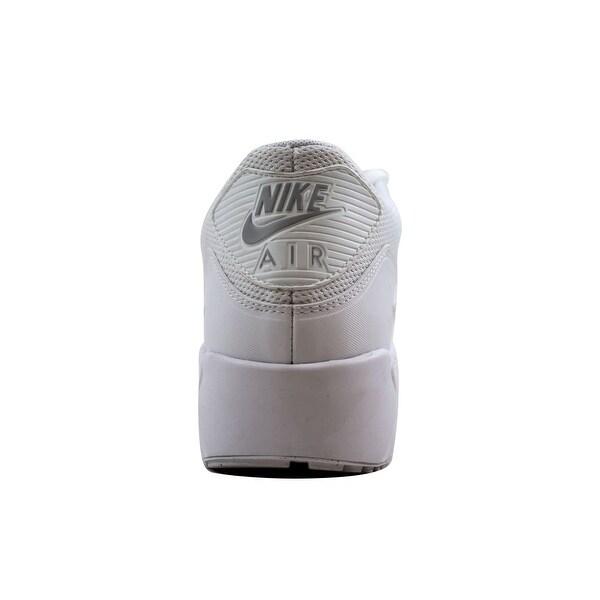 Nike Air Max 90 Ultra 2.0 Essential WhiteWhite 875695 101