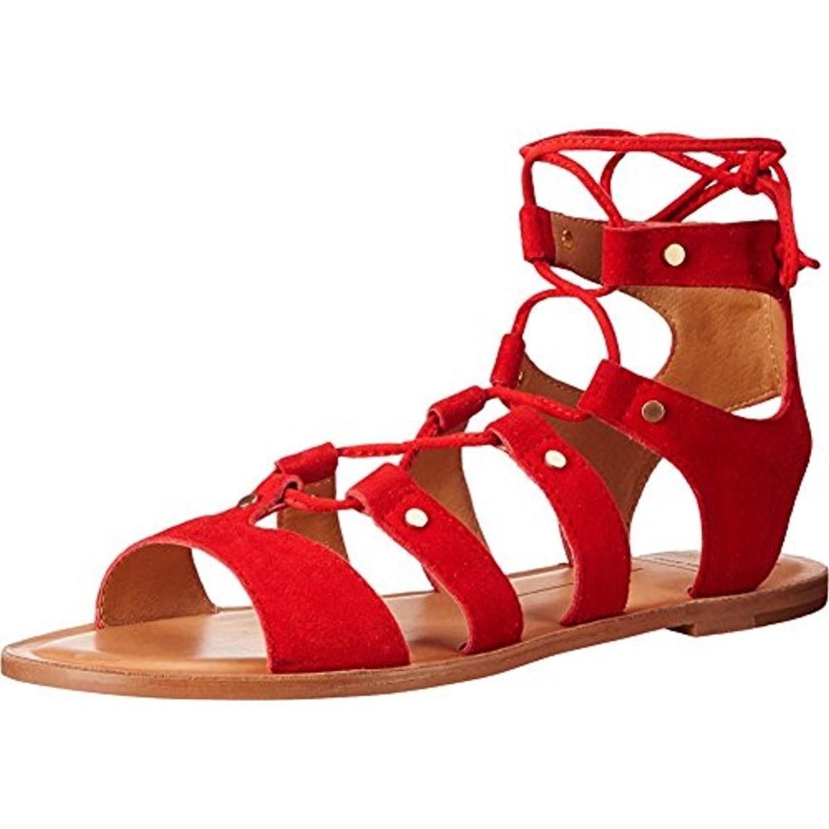 Dolce Vita Womens Jasmyn Gladiator Sandal