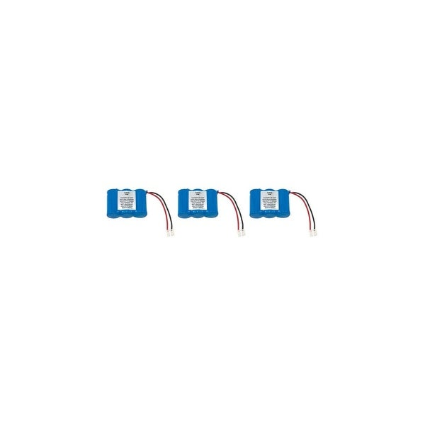 New Replacement Battery For AT&T 2422 Cordless Phone ( 3 Pack )