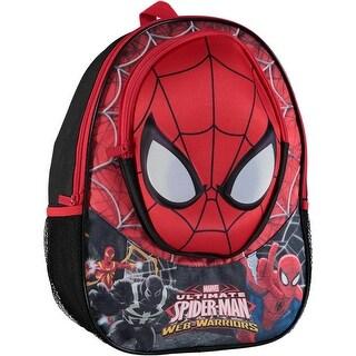 Marvel Ultimate Spider-Man Web Warriors Backpack