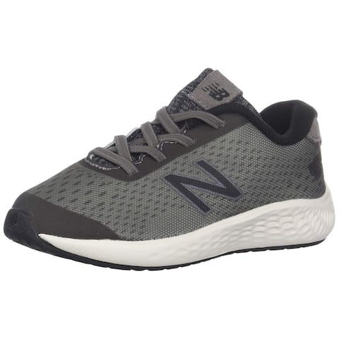 newest collection 59dd1 93c4f Kids New Balance Boys Arishi Low Top Lace Up Running Sneaker