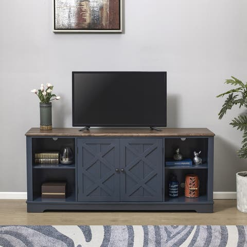70-in TV Stand for TVs up to 80""