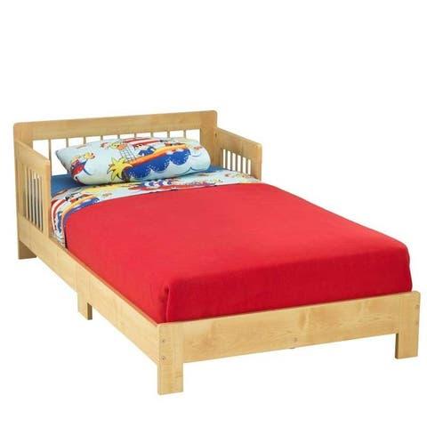 KidKraft: Houston Toddler Bed - Natural