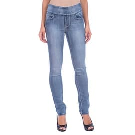 Lola Jeans Rebeccah-MLB, High Rise Pull On Straight Leg With 4-Way Stretch|https://ak1.ostkcdn.com/images/products/is/images/direct/2aed4006bdb3cd5ac6fbdc248b5fa5f1858f4543/Lola-Rebeccah-MLB%2C-High-Rise-Pull-On-Straight-Leg-With-4-Way-Stretch.jpg?impolicy=medium