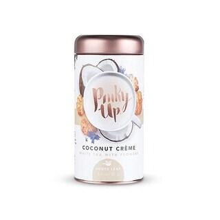True 5411 Coconut Creme Loose Leaf Tea