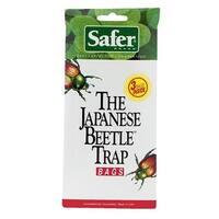 Woodstream Japan Beetle Trap Bags 00102 Unit: PKG