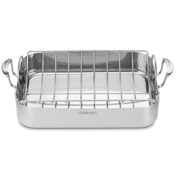 Cuisinart Dish Rack Simple Shop Cuisinart MCP6060BR MultiClad Pro Stainless 60Inch