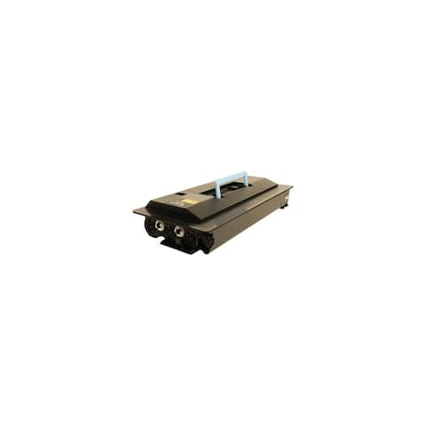 Kyocera TK712 Toner Toner Catridge - Black
