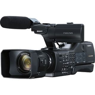 Sony NEX-EA50UH Camcorder with 18-200mm Servo Zoom Lens|https://ak1.ostkcdn.com/images/products/is/images/direct/2af23fa5b94315b2ac49d6001029c85140cd766b/Sony-NEX-EA50UH-Camcorder-with-18-200mm-Servo-Zoom-Lens.jpg?impolicy=medium