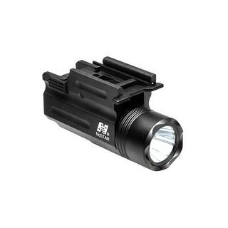 Ncstar aqptflg ncstar aqptflg compact flashlight/laser w/qr mt