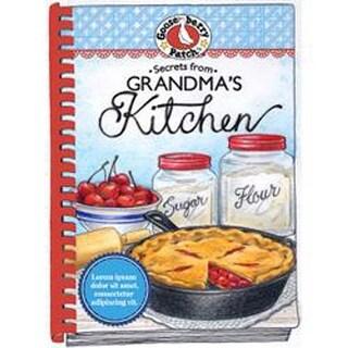 - Secrets From Grandma's Kitchen