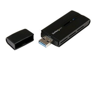 Startech Usb 3.0 Ac1200 Dual Band Wireless-Ac Network Adapter - 802.11Ac Wifi Adapter - 2.4Ghz / 5Ghz Usb Wireless -