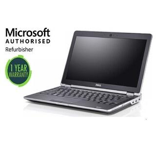 Refurbished Dell E6330, intel i5 - 2.6GHz, 8GB, 120GB SSD, W10 Pro, WiFi