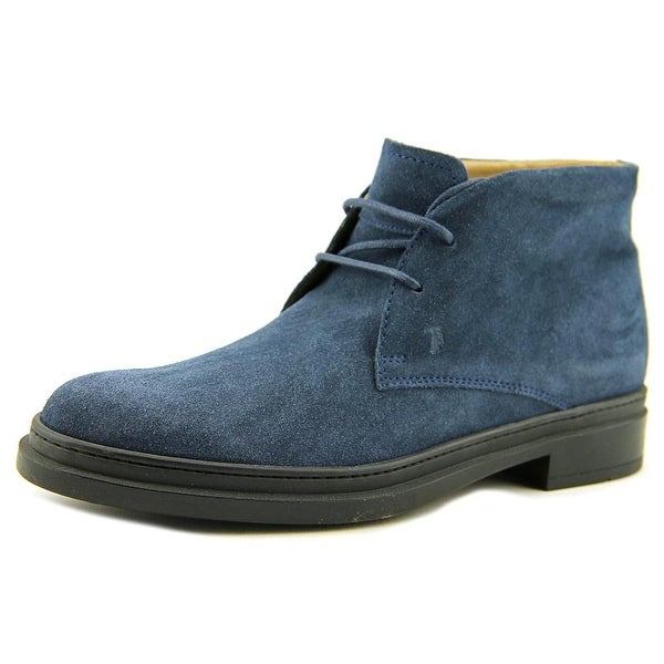 Tod's round toe boots best store to get cheap online best cheap online buy cheap pictures Cs3hniKo