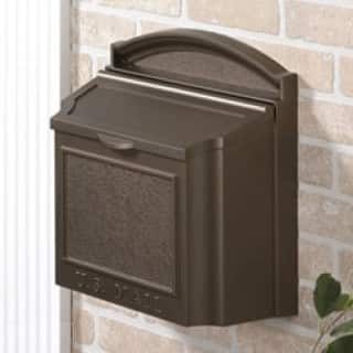 Buy Mailboxes Online At Overstock Our Best Hardware Deals