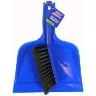 Quickie 402 Dustpan And Brush Set