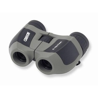 Carson Optical MZ-517 5-15 x 17 Mini Zoom Binocular