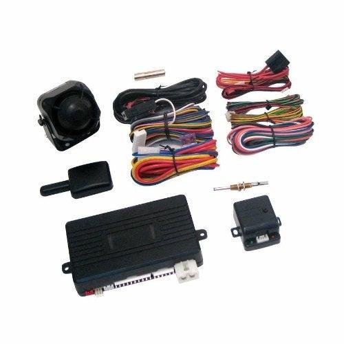 Stellar STRS9950 2 Way LCD Alarm with Remote Start
