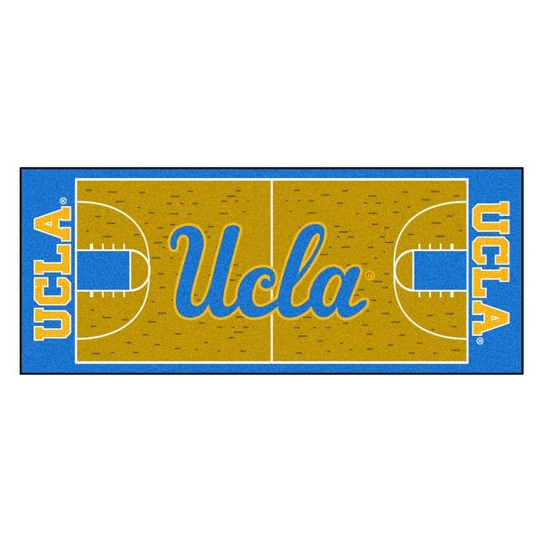 NCAA University of California - Los Angeles (UCLA) Bruins NCAA Basketball  Non-Skid bc57047de
