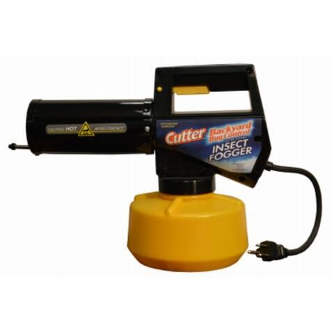 Cutter 190396 Backyard Bug Control Insect Fogger Spray, 40 Oz