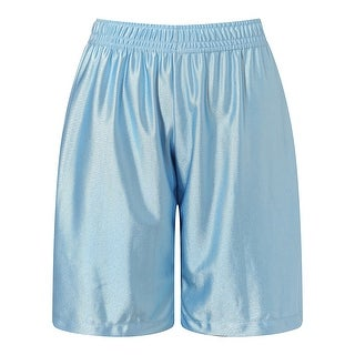 Richie House Boys' Sports Shorts with Many Colors