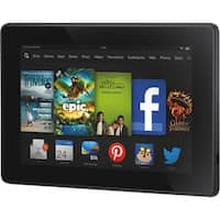 "Kindle 16GB Fire HD 7"" Tablet (Open Box)"