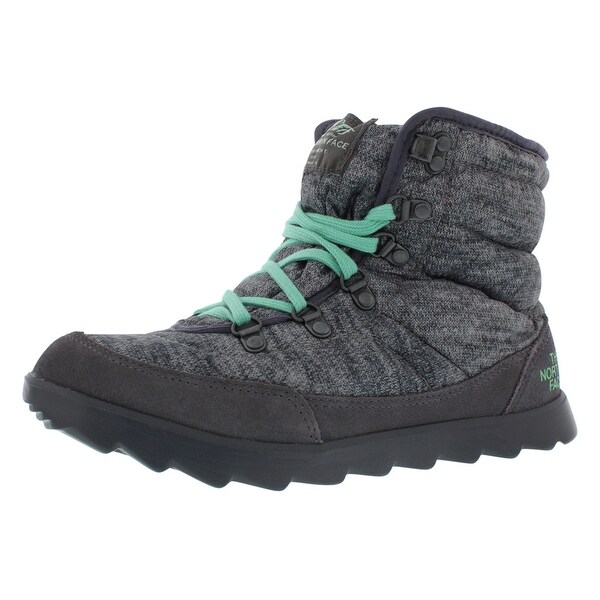 The North Face W Thermoball Lace Outdoors Women's Shoes