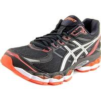 Asics Gel-Evate 3 Women  Round Toe Synthetic Black Running Shoe