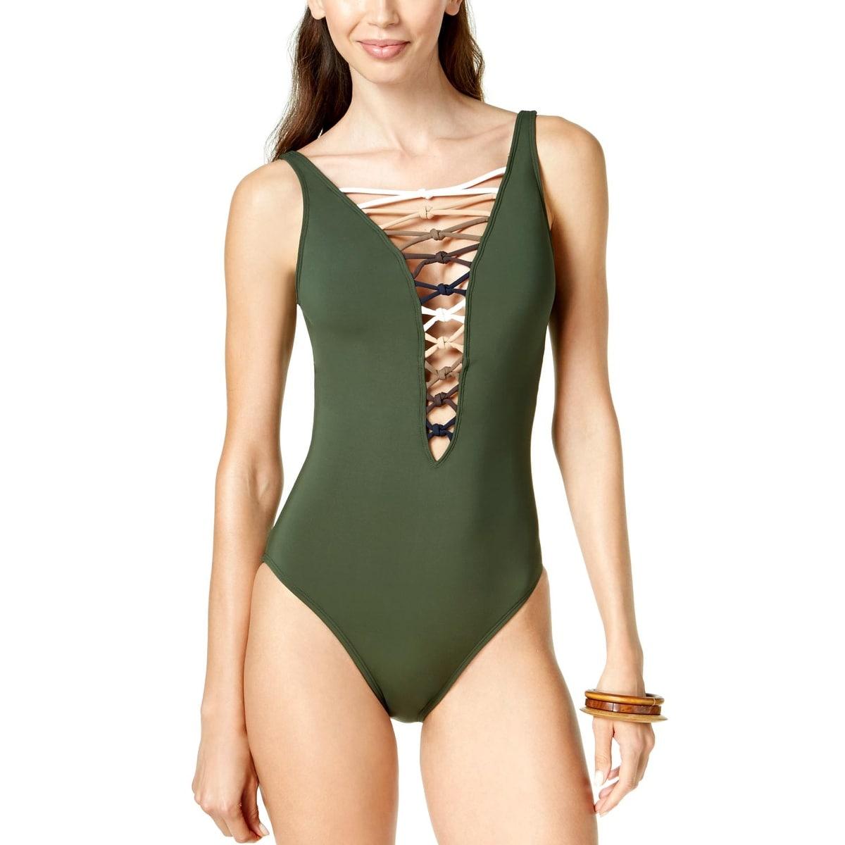 2d7dc59682 Bleu Rod Beattie Swimwear | Find Great Women's Clothing Deals Shopping at  Overstock