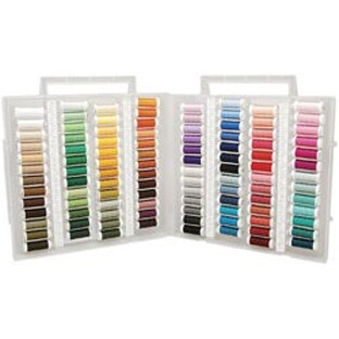 40wt Rayon - Sulky Embroidery Slimline Dream Assortment
