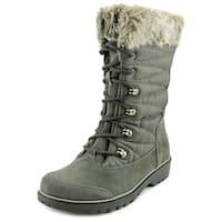 Baretraps Yaegar   Round Toe Suede  Winter Boot