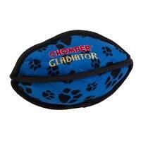 Chompers WB11506 Gladiator Tuff Dog Football